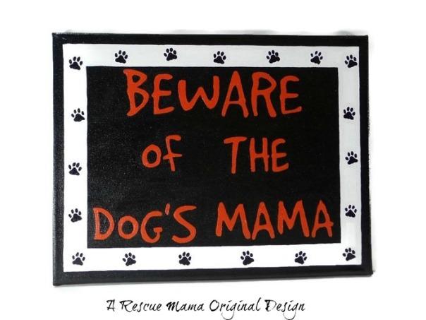 pet rescue art, dog art, the rescue mama, pet rescue, dog rescue