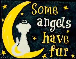 Dog Memorial Art